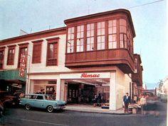 40453af21c4d Bata Rímac - 1963  batashoes  store  fashion  vintage