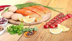 Protein diet (cont'd)