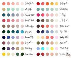 color psychology and color therapy Colour Pallette, Colour Schemes, Color Patterns, Good Color Combinations, Color Combos, Clothing Color Combinations, Color Psychology Test, Psychology Studies, Psychology Experiments