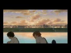 時をかける少女「変わらないもの」+ Nujabes「Luv Sic pt2 Feat Shing02」