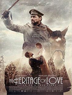 The Heritage of Love (aka Geroy) Movie Poster ( of Netflix Movies To Watch, Good Movies To Watch, Great Movies, See Movie, Movie List, Movie Tv, Period Drama Movies, Old Hollywood Movies, Films Cinema
