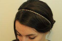 Headband Liberty en chaînes -- https://www.etsy.com/fr/listing/179058319/headband-liberty-en-chaines?ref=related-2