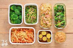 一週間の作り置きレポート(2015/3/1) | つくおき | 作り置き・常備菜レシピサイト