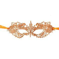 Gorgeous Copper/Rose Gold All Lace Goddess Masquerade Mas... https://www.amazon.com/dp/B01C4AHS08/ref=cm_sw_r_pi_dp_qZkKxbD83BH29