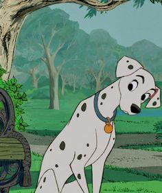Perdita | #Disney's 101 Dalmatians