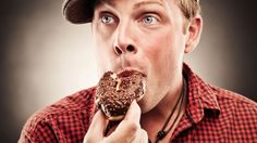 Put down the doughnut! The type and timing of your meals has a huge impact on alertness and stamina.