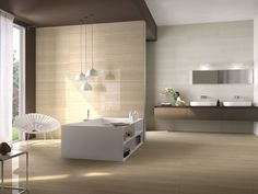 Porcelain stoneware wall/floor tiles with marble effect VEIN by Cooperativa Ceramica d'Imola S.c.