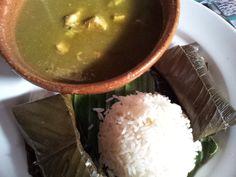 Jocón. #Guatemala #Traditional #Food