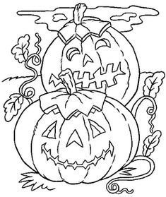 halloween ausmalbilder kostenlos 05   halloween ausmalbilder, herbst ausmalvorlagen, malvorlagen