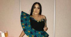 The trendy Ankara styles for the ladies this ember month season