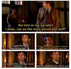 10th doctor and martha
