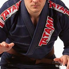 Tatami Estilo Premier 3.0 Jiu Jitsu Gi - Navy - A3 by TATAMI. $129.95. The Tatami Fightwear Estilo Premier BJJ GI range is designed for the BJJ athlete who is looking for a BJJ GI that is built to the highest quality and craftsmanship but also with cutting edge style and detailing. The Estilo BJJ GI is constructed using only the best quality materials and is a must for any serious BJJ athletes. The Estilo Premier BJJ GI comes with the following features and benefits: - - 500gsm...