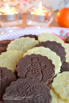 Bakery Recipes, Cooking Recipes, Quesadilla, Winter Food, Cookie Jars, Cake Cookies, Nutella, Biscuits, Clean Eating