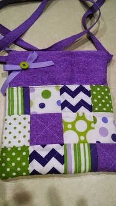 patchwork bags patterns - Buscar con Google
