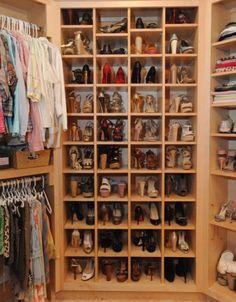 walk-in closet - Google zoeken