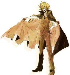 """""""hey luvdisc do you like my cape?"""""""