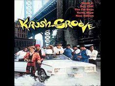 Krush Groove - OST (1985) full album