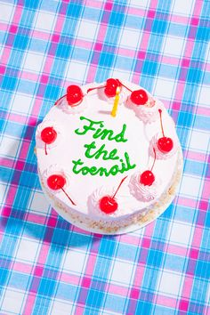 art direction   Stephanie Gonot   Insult Cakes on Behance