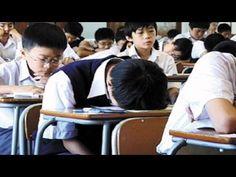 Scuola pubblica giapponese in una cittadina a nord di Tokyo