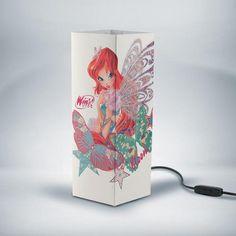 Lampada da Tavolo Bloom | W-LAMP    https://www.wellmade.store/collections/illuminazione