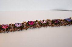 """náramok """"biloba Archipel"""" Beaded Bracelets, Jewelry, Fashion, Archipelago, Jewlery, Moda, Jewels, La Mode, Jewerly"""