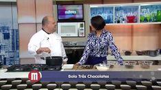 Mulheres - Bolo de 3 Chocolates (02/09/2015)