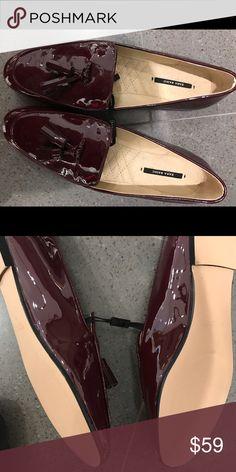 Zara flats Zara flats Zara Shoes