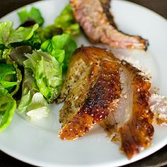 Applewood Smoked Turkey