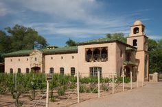 Casa Rodeña Winery, Albuquerque
