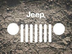 Jeep Wrangler Logo Wallpaper 2052 Hdweb