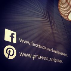 LIKE & PIN US. www.facebook.com/wealllovethedark www.pinterest.com/pindark #DARK #Frankfurt