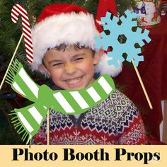 Holiday Fund Raiser Idea. How about setting up a photo booth at your school and taking pictures of your students with some Christmas Holiday Props! Then sell the pics to their parents.  https://www.etsy.com/listing/167228761/holiday-christmas-photo-props-instant?ref=shop_home_active