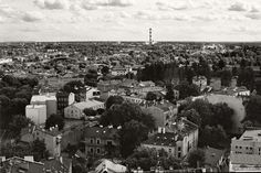 https://flic.kr/p/Le7B7n | Lublin Overview | From the tower of Archikatedra Åw…