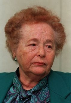 50 Women Who Shaped America's Health - Gertrude Belle Elion, Chemist - Greatest contribution is a drug called Purinethol -1st major drug used to fight leukemia!