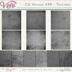 Textures CU 479