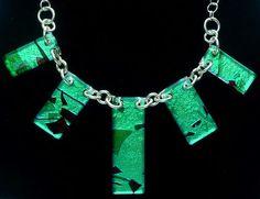 By Erin Finney Glass Design, Mosaics, Turquoise Necklace, Bracelets, Christmas, Beautiful, Jewelry, Xmas, Jewlery