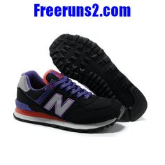 New Balance ML574WBK Windbreaker violet vivid Orange Silver Chaussures  Hommes Cheap Windbreakers, New Balance 574 f892389ce276