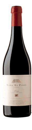 Artadi - Viña El Pisón 2004 - 100 p. Parker. Viñedo de Laguardia, La Rioja Alta. 3L valor 2.960 euros. Característica: Viñedos a 450 m. de alt. suelo arcilloso calcáreo profundo. Vendimia manual. Carga: 3.500k/ha. Vinificado en depósito abierto de madera. http://www.artadi.com/vinos/vina-pison
