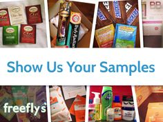 Show Us Your Samples Nickers, Freebies By Mail, Get Free Samples, Show Us, Free Items, Helpful Hints, Free Stuff, Tips, Photos