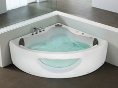 Whirlpool Bad Vrijstaand : Die besten bilder von whirlpool bathroom ideas bathtubs und