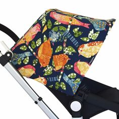 Flock Together Hood for Bugaboo Cameleon/ Cameleon3
