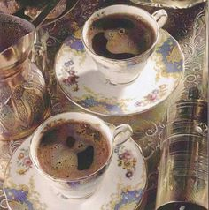 Arabian Coffee recipe, how to cook Arabian Coffee ingredients and directions