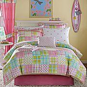 Girls Bedding