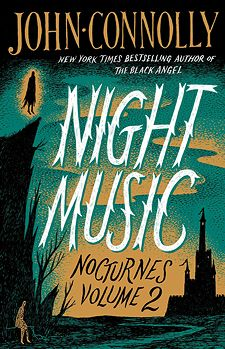 Scary short stories, perfect for when the nights get longer.