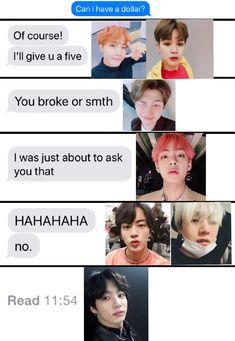 My Stepbrother ( vkook/Taekook) {{✓Completed✓}} - 18 - Page 3 - Wattpad Bts Memes Hilarious, Bts Funny Videos, Funny Mems, Taehyung, Namjoon, Hoseok, Seokjin, Bts Scenarios, Jimin