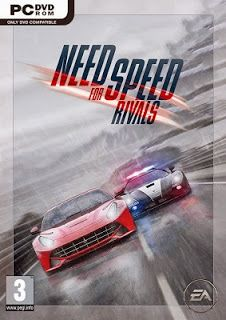 Need for Speed Rivals Free Download Full Version PC Game - Download PC Game-Compressed Game-Full Version Game Cracked Games