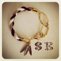 Raven Bracelet SE Jewelry  www.sashapellow.com Raven, My Girl, Bracelets, Gold, Jewelry, Bangles, Ravens, Jewlery, Jewels