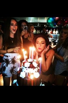 8 Best Bethany Motas 19th Birthday Party Images 19th