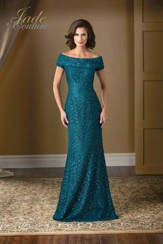 Jasmine Jade Couture Mothers Dresses Style K178016x Bridal Bridesmaid