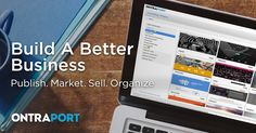 OntraPort.com/***SERVICE-- All-in-one business and marketing automation platform that removes the burden of technology for small businesses and entrepreneurs.